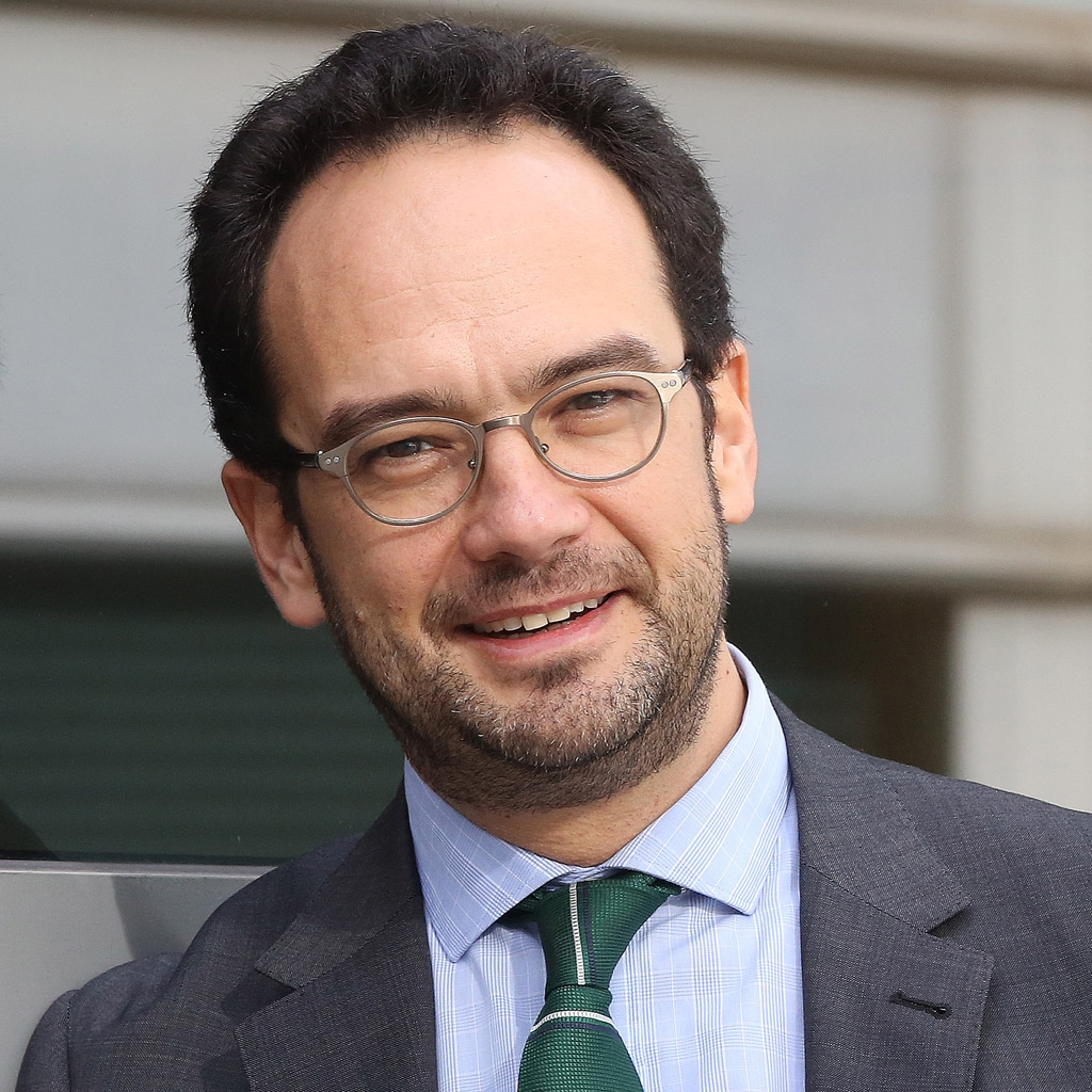 Antonio Hernando Vera